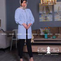 مانتو زنانه فروشگاه شیک مد - مشاهده مشخصات ، قیمت و خرید