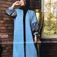 مانتو زنانه از فروشگاه شیک مد - مشاهده مشخصات ، قیمت و خرید