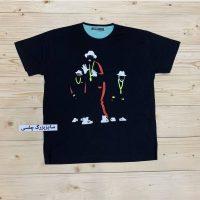 خرید تیشرت مردانه سایز بزرگ در فروشگاه اینترنتی پوشاکچی- مشاهده مشخصات و قیمت