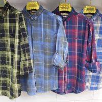 خرید پیراهن مردانه نخ پنبه ۳۰ در فروشگاه اینترنتی پوشاکچی-مشاهده قیمت و مشخصات