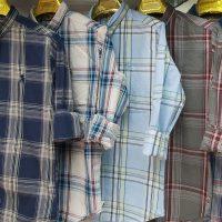 خرید پیراهن پنبه نخ 30 در فروشگاه اینترنتی پوشاکچی - مشاهده مشخصات و قیمت