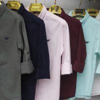 خرید پیراهن مردانه جودون پنبه کش در فروشگاه پوشاکچی-مشاهده قیمت و مشخصات