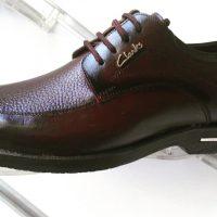 خرید کفش مردانه چرم طبیعی در فروشگاه اینترنتی پوشاکچی-مشاهده قیمت و مشخصات