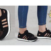 خرید کتونی اسپورت دخترانه در فروشگاه اینترنتی پوشاکچی-مشاهده قیمت و مشخصات