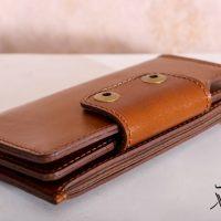 خرید کیف پول اسپورت چرم در فروشگاه اینترنتی پوشاکچی-مشاهده قیمت و مشخصات