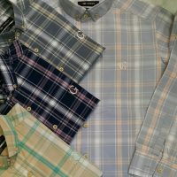 خرید پیراهن نخ پنبه چهار سوزنه در فروشگاه اینترنتی پوشاکچی-مشاهده قیمت و مشخصات