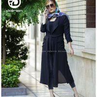 خرید مانتو زنانه مدل زیپی در فروشگاه اینترنتی پوشاکچی - مشاهده مشخصات و قیمت