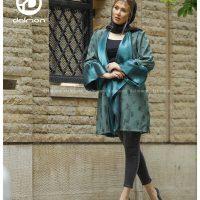 خرید مانتو زنانه مدل راکا در فروشگاه اینترنتی پوشاکچی-مشاهده مشخصات و قیمت