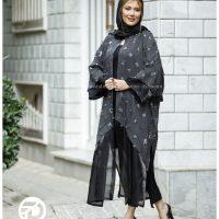 خرید مانتو زنانه مدل الی در فروشگاه اینترنتی پوشاکچی- مشاهده مشخصات و قیمت