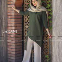 خرید ست مانتو و شلوار در فروشگاه اینترنتی پوشاکچی-مشاهده مشخصات و قیمت