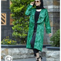 خرید مانتو زنانه مدل آوینا در فروشگاه اینترنتی پوشاکچی-مشاهده قیمت و مشخصات