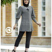 خرید ماتو زنانه مدل السانا در فروشگاه اینترنتی پوشاکچی-مشاهده قیمت و مشخصات