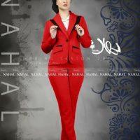 خرید کت و شلوار زنانه مدل الینا در فروشگاه اینترنتی پوشاکچی-مشاهده قیمت و مشخصات
