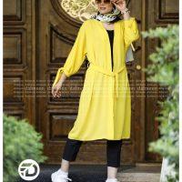 خرید مانتو زنانه مدل آدیگول در فروشگاه اینترنتی پوشاکچی-مشاهده قیمت و مشخصات