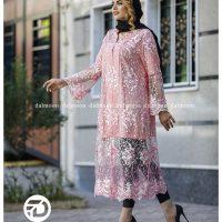 خرید مانتو زنانه مدل شایلین در فروشگاه اینترنتی پوشاکچی-مشاهده قیمت و محصولات