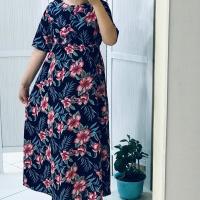 خرید لباس بارداری ماکسی مدل زیبا در فروشگاه اینترنتی پوشاکی-مشاهده قیمت و مشخصات