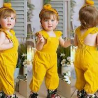 خرید رامپر دخترانه در فروشگاه اینترنتی پوشاکچی-مشاهده قیمت و مشخصات