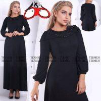 خرید مانتو زنانه مدل ماکسی در فروشگاه اینترنتی پوشاکچی-مشاهده قیمت و مشخصات