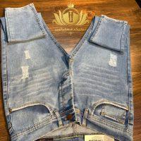 خرید شلوار جین ترک اسلیم فیت در فروشگاه اینترنتی پوشاکچی-مشاهده قیمت و مشخصات