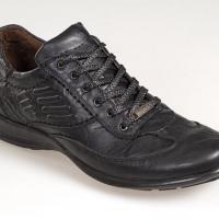 خرید کفش مردانه تمام چرم در فروشگاه اینترنتی پوشاکچی-مشاهده قیمت و مشخصات