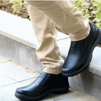 خرید کفش مردانه مدل فرزین در فروشگاه اینترنتی پوشاکچی-مشاهده قیمت و مشخصات