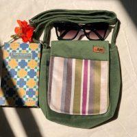 خرید کیف دوشی مدل پولک کد ۱۰۵ در فروشگاه اینترنتی پوشاکچی-مشاهده قیمت و مشخصات