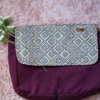 خرید کیف دوشی مدل پونه کد ۱۰۱ در فروشگاه اینترنتی پوشاکچی-مشاهده قیمت و مشخصات