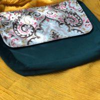 خرید کیف دوشی مدل پونه پاپوک کد ۴۱۱۳۶ در فروشگاه اینترنتی پوشاکچی-مشاهده قیمت و مشخصات