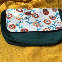 خرید کیف دوشی مدل پونه پاپوک کد ۴۱۱۳۵ در فرشگاه اینترنتی پوشاکچی-مشاهده قیمت و مشخصات