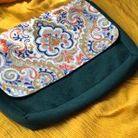 خرید کیف دوشی مدل پونه پاپوک کد ۴۱۱۳۲ در فروشگاه اینترنتی پوشاکچی-مشاهده قیمت و مشخصات