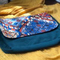 خرید کیف دوشی مدل پونه پاپوک کد ۴۱۱۳۳ در فروشگاه اینترنتی پوشاکچی-مشاهده قیمت و مشخصات