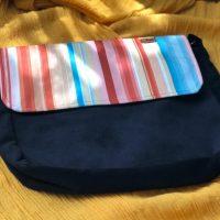 خرید کیف دوشی مدل پونه پاپوک کد ۱۱۱۳۰ در فروشگاه اینترنتی پوشاکچی-مشاهده قیمت و مشخصات