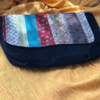 خرید کیف دوشی مدل پونه پاپوک کد ۱۱۱۲۵ در فروشگاه اینترنتی پوشاکچی-مشاهده قیمت و مشخصات
