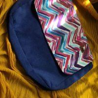 خرید کیف دوشی مدل پونه پاپوک کد ۷۱۱۲۱ در فروشگاه اینترنتی پوشاکچی-شاهده قیمت و مشخصات
