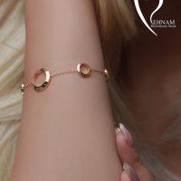 خريد دستبند Omega در فروشگاه اينترنتي پوشاکچي - مشاهده قيمت و مشخصات