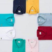 خريد پولوشرت مردانه لاگست در فروشگاه اينترنتي پوشاکچي - مشاهده قيمت و مشخصات