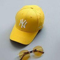 خريد کلاه کپ طرح NY در فروشگاه اينترنتي پوشاکچي - مشاهده قيمت و مشخصات