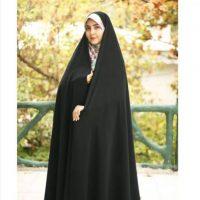 خريد چادر سنتی ایرانی جنس الگانس ژاپنی در فروشگاه اينترنتي پوشاکچي - مشاهده قيمت و مشخصات