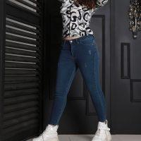 خريد شلوار جین زنانه در فروشگاه اينترنتي پوشاکچي - مشاهده قيمت و مشخصات