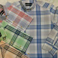 خريد پیراهن مردانه اسپرت دوخت فرنگی در فروشگاه اينترنتي پوشاکچي - مشاهده قيمت و مشخصات