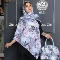 خرید ست کیف و روسری CICI1005 در فروشگاه پوشاک پوشاکچی-مشاهده قیمت و مشخصات