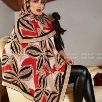 خرید روسری نخی اعلا دستدوز CICI1007 در فروشگاه اینترنتی پوشاکچی-مشاهده قیمت و مشخصات