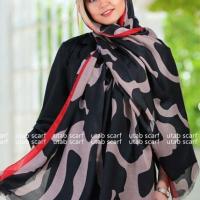 خرید شال نخی تابستانه دست دوز CICI1006 در فروشگاه اینترنتی پوشاکچی-مشاهده قیمت و مشخصات