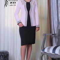 خرید کت سارافون زنانه کد 118 در فروشگاه اینترنتی پوشاکچی-مشاهده قیمت و مشخصات