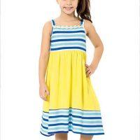 خرید پیراهن ترکیه ای دخترانه در فروشگاه اینترنتی پوشاکچی-مشاهده قیمت و مشخصات