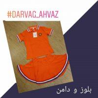 خرید تیشرت و دامن زنانه در فروشگاه اینترنتی پوشاکچی-مشاهده قیمت و مشخصات