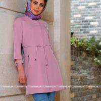 خرید مانتو اسپرت مازراتی نیلو در فروشگاه اینترنتی پوشاکچی-مشاهده قیمت و مشخصات