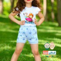 خرید ست دخترانه مدل السا در فروشگاه اینترنتی پوشاکچی-مشاهده قیمت و مشخصات