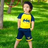 خرید ست لباس پسرانه مدل بتمن در فروشگاه اینترنتی پوشاکچی-مشاهده قیمت و مشخصات