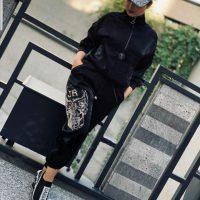 خرید ست ورزشی زنانه اسکلت کد ۱۱۰۲۱۲۱۱۱ در وشگاه اینترنتی پوشاکچی-مشاهده قیمت و مشخصات